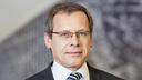 Johannes Tichi, Vorsitzender der Geschäftsführung der BG ETEM
