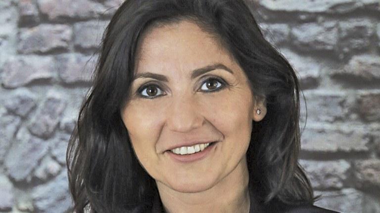 Gülcan Miyanyedi, Abteilungsleiterin Grundsatz und Organisation bei der BG ETEM